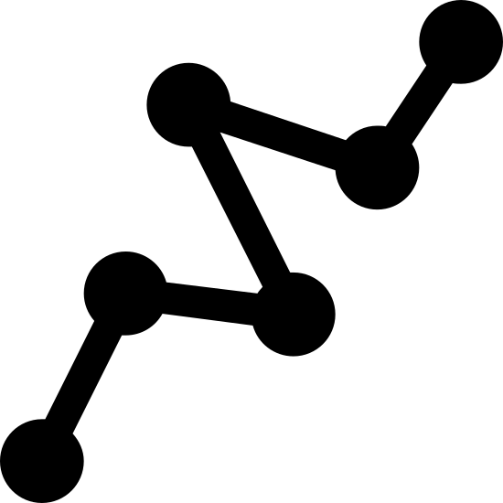 Polyline icon