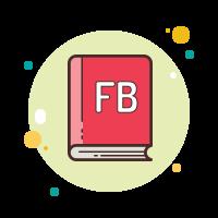 fb2 icon