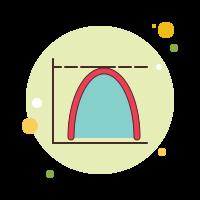 maximum value icon