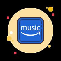 Amazon Music icon