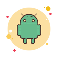 Android Icons - Free Download, PNG and SVG