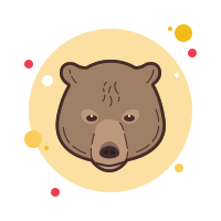 bear icons free download png and svg bear icons free download png and svg