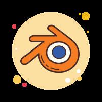 搅拌机3D icon