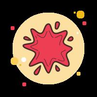 Blutentnahme icon