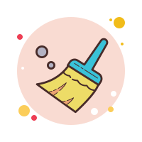 Cleaning Tool icon