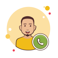 Make a Call icon