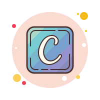 Canva App icon