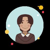 Charlotte Bronte icon