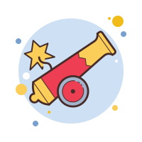 Circus Cannon icon