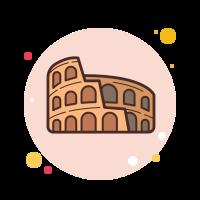 Kolosseum icon