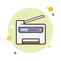 Copy Machine icon