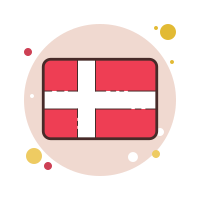 Danemark icon