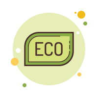 Eco Driving Indicator icon