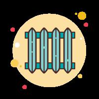 heating radiator icon
