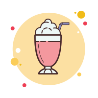 milkshake icon