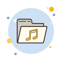 photos folder icon