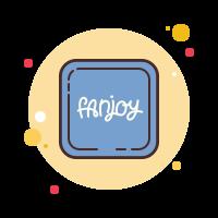 Fanjoy icon