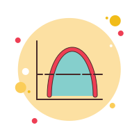 average value icon