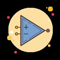 comparator icon