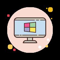 windows client icon