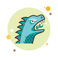 year of-dragon icon