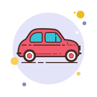 Vehicle icon