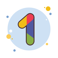 Google One icon