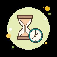 砂時計 icon