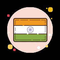 India icon