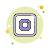 Instagram mini. Icons free download png