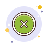 Multiplication Sign icon