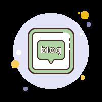 Naver Blog icon