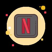 Aplicación de escritorio de Netflix icon