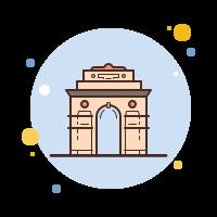 New Delhi icon