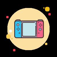 Nintendo Switch Handheld icon