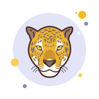 Ordinary Jaguar icon