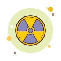 Circle Bubbles icon
