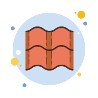 Roof Tiles icon