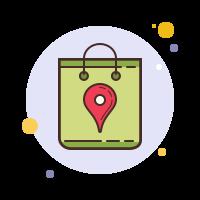 Shop Local icon
