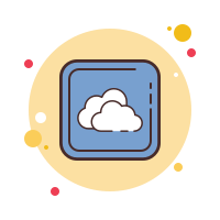 Onedrive Icons – Free Vector Download, PNG, SVG, GIF