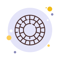 Vsco Logo icon