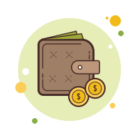 Money Carrier icon