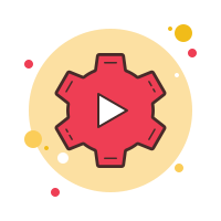 YouTube Studio icon