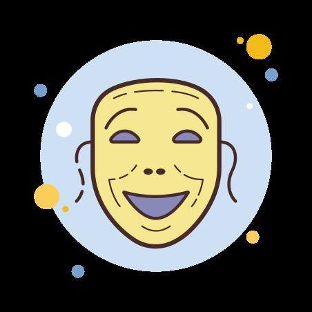 코메디 icon