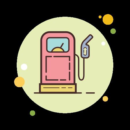 주유소 icon