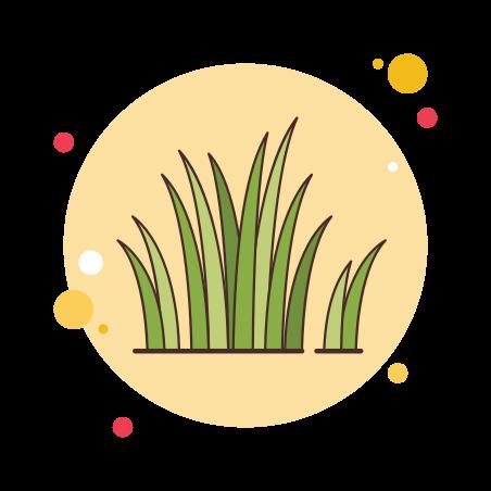 草 icon