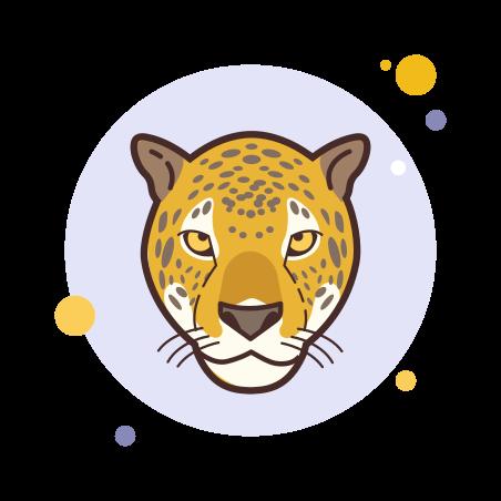 Giaguaro icon