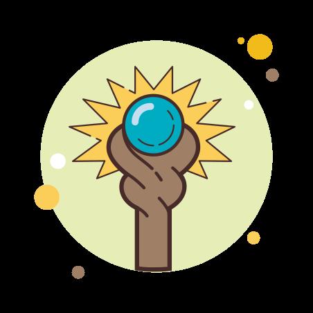 Mage Staff icon