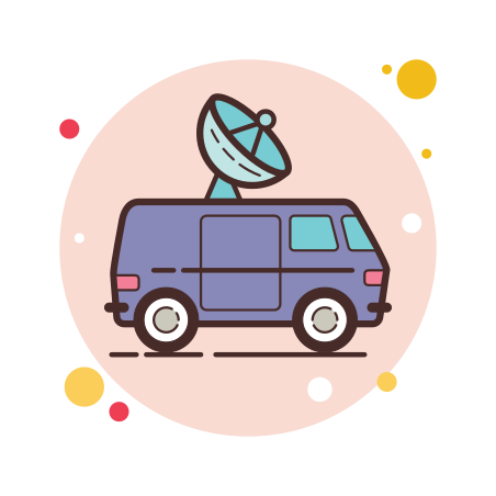 Mobile Unit icon