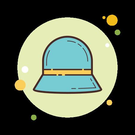 Panama Hat icon